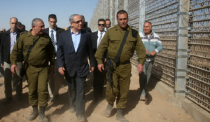 How to successfully stop illegal immigration: Follow Israel's model