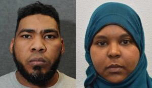 UK: Muslim migrant and his wife get prison dawah for plotting jihad massacre