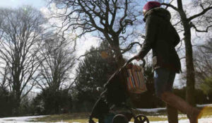 Germany: Three Muslim migrants sexually assault mother with toddler in stroller