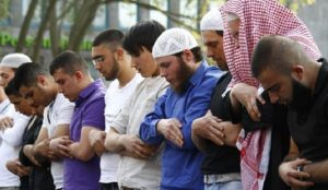 German school survey: 33% of Muslim students willing to fight and die for Islam