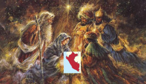 "Italy: ""Jesus"" replaced with ""Peru"" in Christmas carol so as not to offend Muslims"