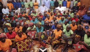 Nigeria: Teen girls kill 12 in market suicide jihad attack