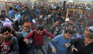 Each Muslim migrant costs Dutch society over $1,150,000