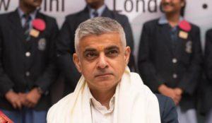 Londons Muslim mayor invests in police hunt against offensive communication amid violent crime surge