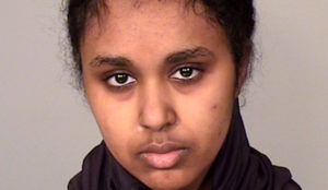 "Minnesota: Muslima sets fires at St. Catherine University, says ""You guys are lucky I don't know how to build a bomb"""