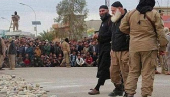Iraq: Islamic State executioner who threw gay men off buildings bribes his way out of prison in minutes