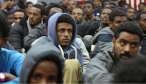 Irish government paid media to promote plan to bring in one million Muslim migrants