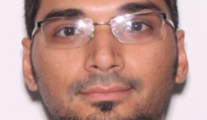 """University of Central Florida: Muslim arrested for """"inappropriately touching women"""""""