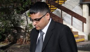 UK: Muslim doctor sexually assaults five female patients over 10-day period