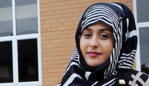 """UK: Hijabbed Muslima runs secret taxpayer-funded program to """"rehabilitate"""" jihadi brides returning from ISIS"""