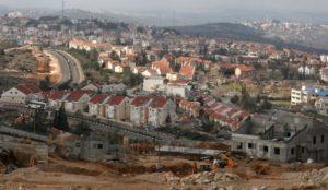"Judea and Samaria: ""Palestinian"" Muslim stabs Israeli to death"