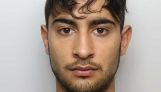 "UK: Muslim migrant rapes pregnant woman in her own bed, lawyer says he has a ""traumatic past"""
