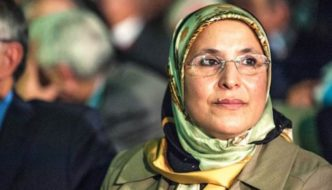 Morocco OKs law against violence on women, wives excluded