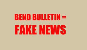 Oregon: Julia Shumway of the Bend Bulletin invokes Hamas-linked CAIR and SPLC to defame counterterror speaker