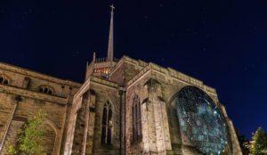 "UK: Blackburn Cathedral to hold ""Jihad of Jesus"" seminar"