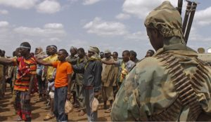 """Kenya: Muslims murder three Christians, scream """"these infidels should be wiped out"""""""