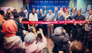 Democrat Baltimore County Executive cuts ribbon as Hamas-linked CAIR opens new Maryland office