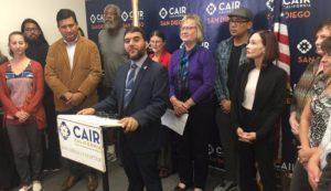 Judge strikes reference to CAIR's terror ties in school lawsuit
