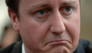 UK: Muslim migrant spoke of killing the Queen and David Cameron, shooting Jews