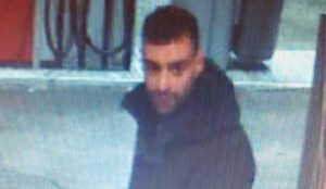 "Denmark: Police hunting for ""very dangerous"" Muslim who injured two people with an axe"