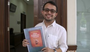 Malaysia: Publisher on trial for publishing Irshad Manji book that says God is love, which is un-Islamic