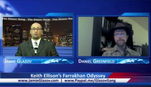 Glazov Gang: Keith Ellison's Farrakhan Odyssey