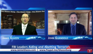 Glazov Gang: FBI Leaders Aiding and Abetting Terrorists