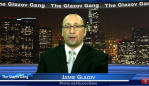 """Glazov Moment: The Memo, Jihad and the Left's """"National Security"""" Lie"""