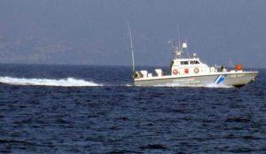 Neo-Ottoman jihad aggression: Turkish coast guard vessel rams Greek patrol boat