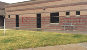 Utah: American flag destroyed, replaced with Islamic State flag at high school