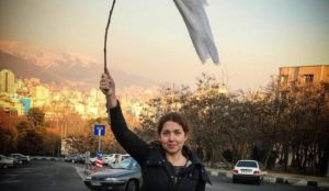 "Iran: 2,000 new morality police units deployed to target ""bad-hijabi women"""