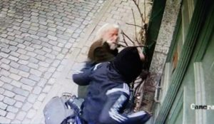 Belgium: Muslim migrant almost kicks to death 87-year-old man for criticizing Islam