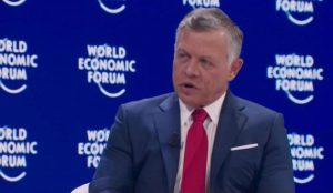 "King Abdullah of Jordan: ""Maybe there's a lack of understanding of Islam"" in Washington"
