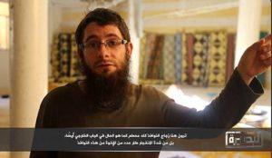 Hollywood director's son, a convert to Islam, stars in al-Qaeda propaganda video