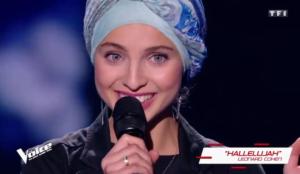 "France: Hijabbed Muslim singer retools Leonard Cohen's ""Hallelujah"" with Islamic proselytizing lyrics"