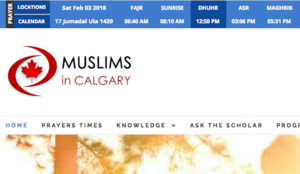 Canada: Muslims In Calgary website features Holocaust denial article written by KKK leader David Duke