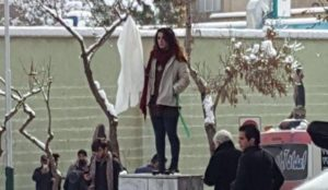 Islamic Republic of Iran: Woman arrested for removing hijab refuses to repent despite facing 10 years in prison