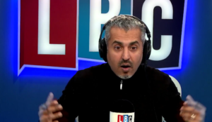 UK: Moderate Muslim Maajid Nawaz: We, the United Kingdom, produced Jihadi John