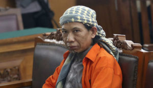 Indonesia: Muslim cleric ordered jihad massacre that left four dead in Jakarta