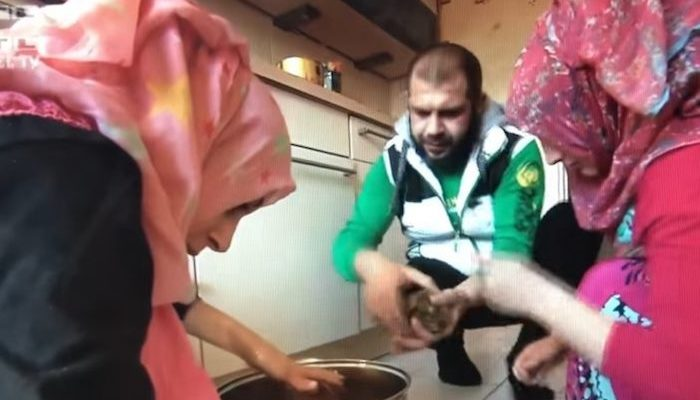 Germany: Taxpayers are funding Sharia-loving Muslim migrant with two wives and six children