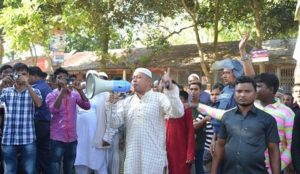 Bangladesh: Muslim politician confesses to leading Muslim mob that ransacked and burned Hindu homes