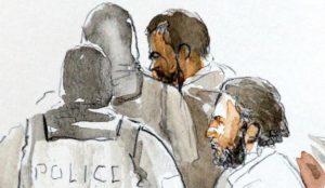 """Paris jihad mass murderer tells judge: """"I put my trust in Allah"""""""