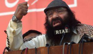 "Kashmir jihad leader: ""Pakistan knows a 'mujahid' can't be a 'terrorist,'"" says most Pakistanis support his jihad"