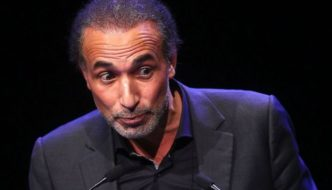 """Medical report: Muslim """"reformer"""" and accused rapist Tariq Ramadan's health compatible with his continued detention"""