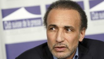 Tariq Ramadan: Wicked, Depraved, and Coming to the End of His Rope