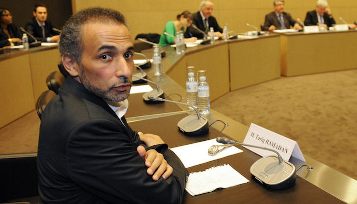 Hugh Fitzgerald: Tariq Ramadan Could Face Charges in the U.S.