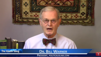 Warner Moment: Jihad-Denial and the Need for Heroes