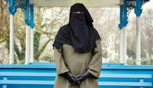 "UK: Scoutmaster fired for calling niqab ""Darth Vader tent"""