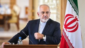 """Iran's Foreign Minister: Trump administration violating nuke deal, and """"Iran will respond"""""""