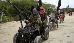 Nigeria: Boko Haram jihadis attack village, seize girls 2 girls dead, 76 rescued
